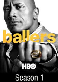 Ballers: Season 1 - Google Play (Digital Code)
