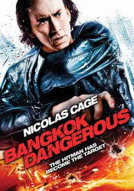 Bangkok Dangerous - Vudu HD - (Digital Code)