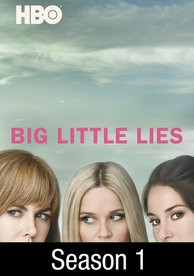 Big Little Lies - Google Play (Digital Code)