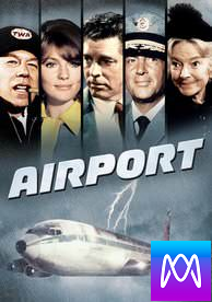 Airport - iTunes HD - (Digital Code)
