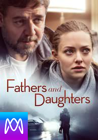 Fathers and Daughters - Vudu SD (Digital Code)