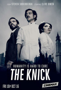 The Knick Season 2 - iTunes HD (Digital Code)