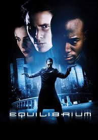Equilibrium - Vudu HD - (Digital Code)