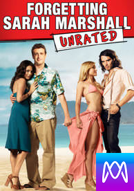 Forgetting Sarah Marshall - iTunes - (Digital Code)