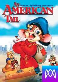 An American Tail - Vudu HD - (Digital Code)