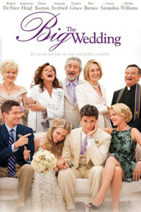 The Big Wedding - iTunes HD (Digital Code)