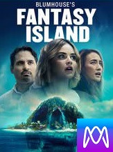 Fantasy Island - Vudu HD or iTunes HD via MA - (Digital Code)
