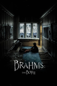 Brahms: The Boy II - iTunes 4K - (Digital Code)