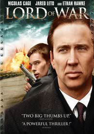 Lord of War - Vudu HD - (InstaWatch)