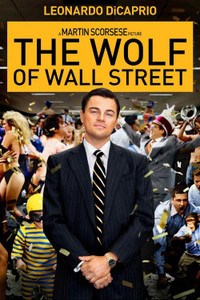 The Wolf of Wall Street - Vudu HD (Digital Code)