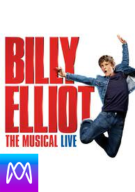 Billy Elliot: The Musical Live - Vudu HD and iTunes HD via iTunes - (Digital Code) MUST BE REDEEEMED IN iTUNES FIRST!