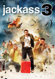 Jackass 3 - Vudu HD - (Digital Code)