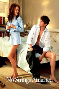 No Strings Attached - Vudu HD - (Digital Code)