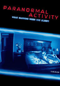 Paranormal Activity - iTunes HD - (Digital Code)