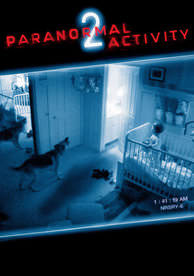 Paranormal Activity 2 - iTunes HD - (Digital Code)