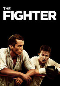 The Fighter - iTunes HD - (Digital Code)