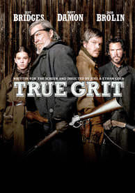 True Grit (2010) Vudu HD - (Digital Code)