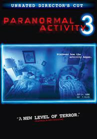 Paranormal Activity 3 - iTunes HD - (Digital Code)