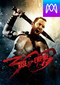 300 Rise of an Empire - Vudu HD or iTunes HD via MA (Digital Code)