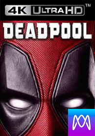 Deadpool - iTunes 4K - (Digital Code)