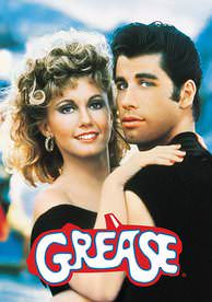 Grease - Vudu HD or iTunes HD - (Digital Code)