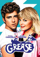 Grease 2 - Vudu HD - (Digital Code)