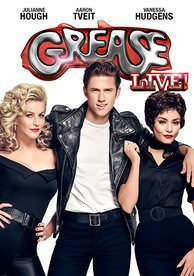 Grease Live - Vudu HD - (Digital Code)