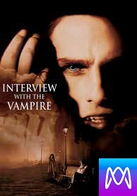 Interview with the Vampire - Vudu HD or iTunes HD via MA - (Digital Code)