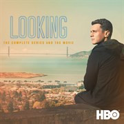 Looking: The Complete Series and the Movie - Google Play (Digital Code)