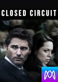 Closed Circuit - iTunes HD - (Digital Code)