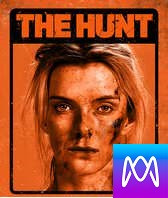 The Hunt - Vudu HD or iTunes HD via MA - (Digital Code)
