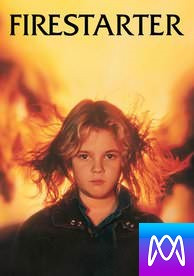 Firestarter - iTunes HD - (Digital Code)