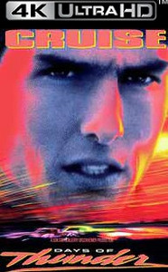 Days of Thunder - HD4K/UHD - (Digital Code)