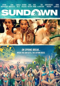 Sundown - Vudu SD (Digital Code)