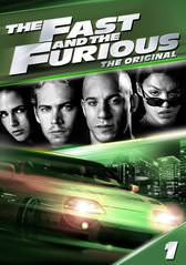 FAST AND THE FURIOUS 1 - UK REGION ONLY - (Google Play)