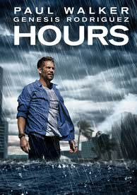 Hours - Vudu HD - (Digital Code)