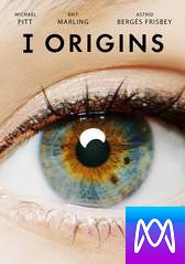 I Origins - Vudu HD or iTunes HD via MA - (Digital Code)