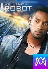 I, Robot - Vudu HD or iTunes HD via MA - (Digital Code)