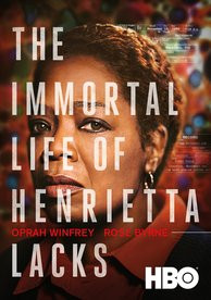 Immortal Life of Henrietta Lacks - Google Play (Digital Code)
