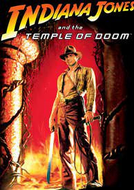 Indiana Jones and the Temple of Doom - Vudu HD - (Digital Code)