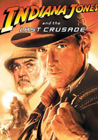 Indiana Jones and the Last Crusade - Vudu HD - (Digital Code)