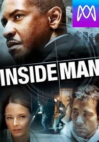 Inside Man - iTunes HD - (Digital Code)