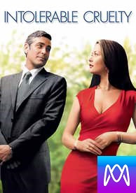 Intolerable Cruelty - iTunes HD - (Digital Code)
