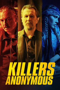 Killers Anonymous - Vudu HD - (Digital Code)