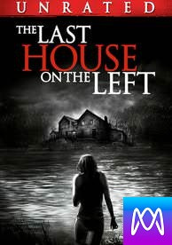 Last House on the Left (Unrated) - Vudu HD - (Digital Code)