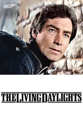 Living Daylights - Vudu HD - (Digital Code)