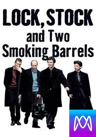 Lock, Stock and Two Smoking Barrels - iTunes HD - (Digital Code)
