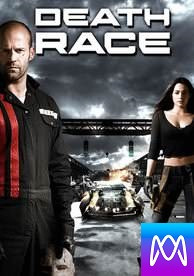 Death Race - iTunes HD - (Digital Code)