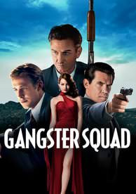 Gangster Squad - UK REGION ONLY - (Google Play)