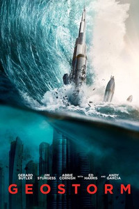 Geostorm - UK REGION ONLY - (Google Play)